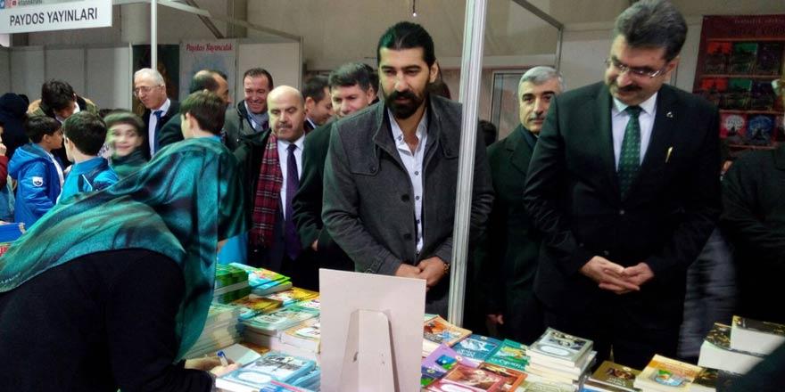 """""""İstanbul Köşe Bucak, Bu Yıl Çok Kitap Okuyacak"""""""