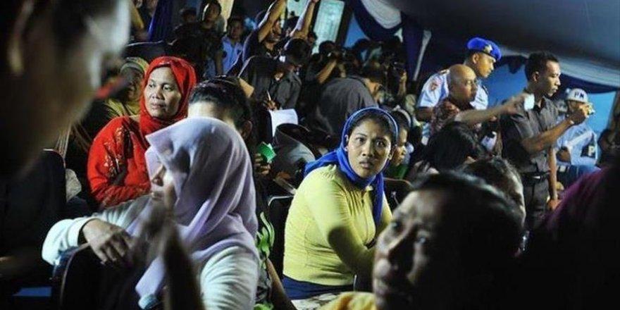 Indonesia demands probe into migrant death in Malaysia