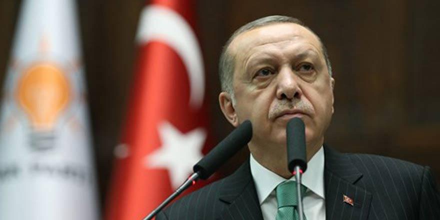 Erdoğan'dan HDP ve CHP'ye: Gafiller, kuklalar...
