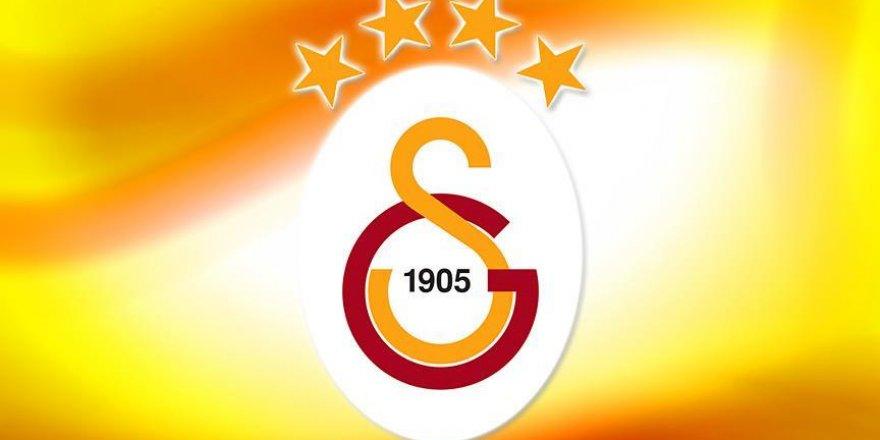 Galatasaray'dan Mehmetçik'e destek mesajı