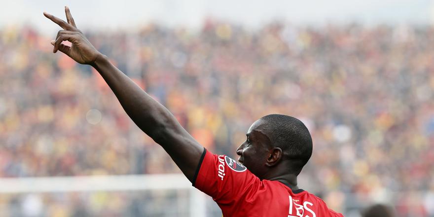 Demba Ba açıkladı! Beşiktaş'a gidiyor