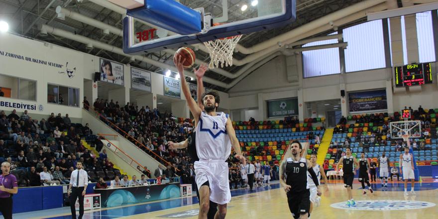 Selçuklu Basket, destek bekliyor