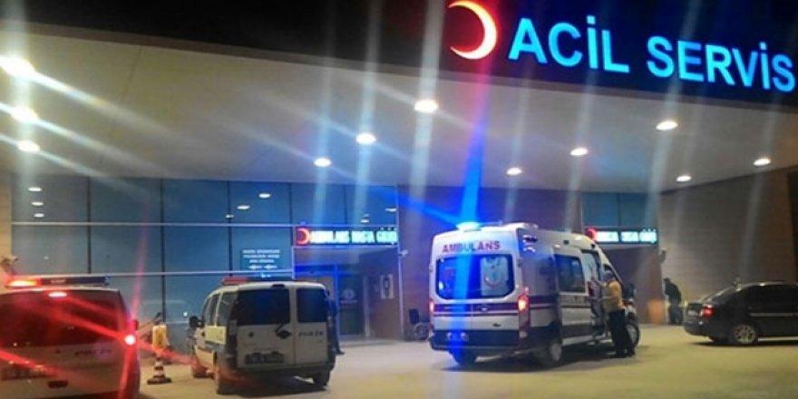Pancardan zehirlenen 6 kişi hastanelik oldu