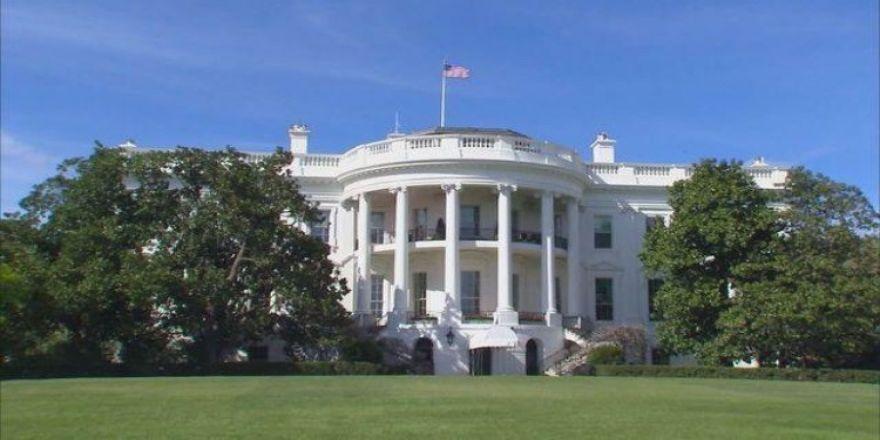 Beyaz Saray'da ortalık karıştı…