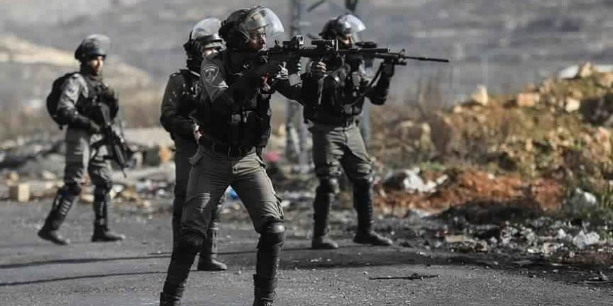 Affrontements avec l'armée israélienne en Cisjordanie: Plusieurs palestiniens blessés