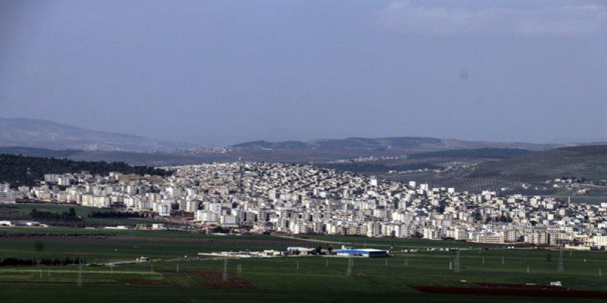 TSK resmen açıkladı: Afrin merkezi kuşatıldı!