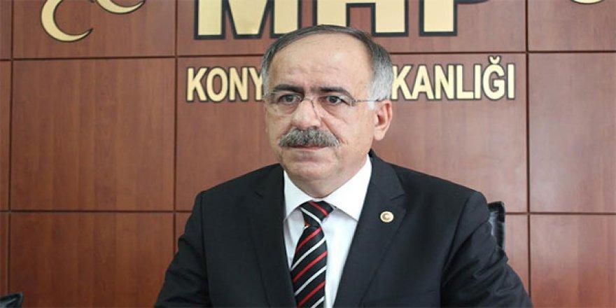 Mustafa Kalaycı'dan seçim güvenliği açıklaması