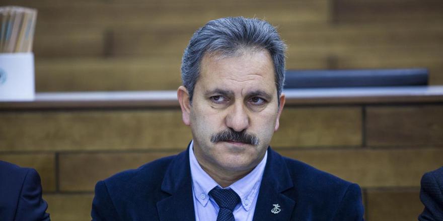 Konyaspor Başkanı: Böyle oynayın canımızı yiyin!