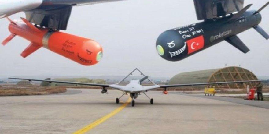 Türk SİA=ları ile ilgili görsel sonucu