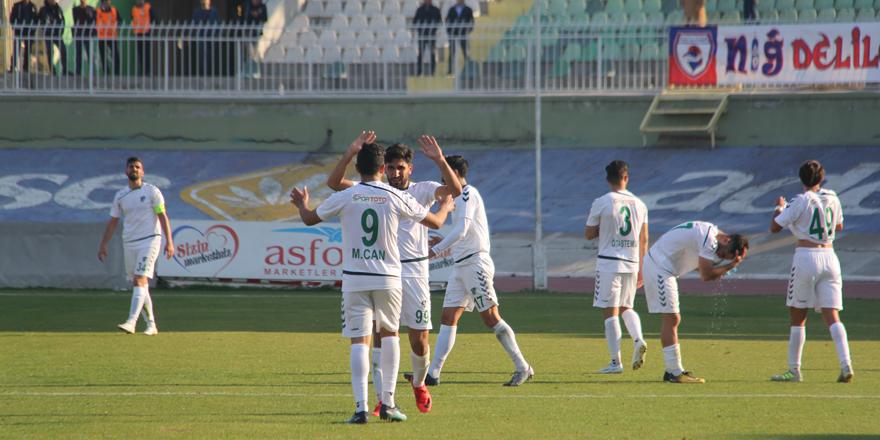 Anadolu Selçukspor, Fethiye'ye konuk olacak