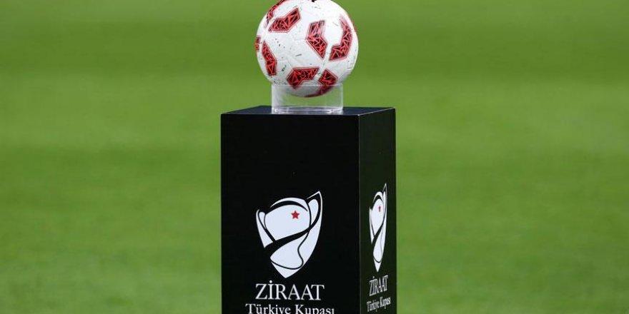 Türkiye Kupası'nda yarı final ikinci maçlarının tarihleri açıklandı