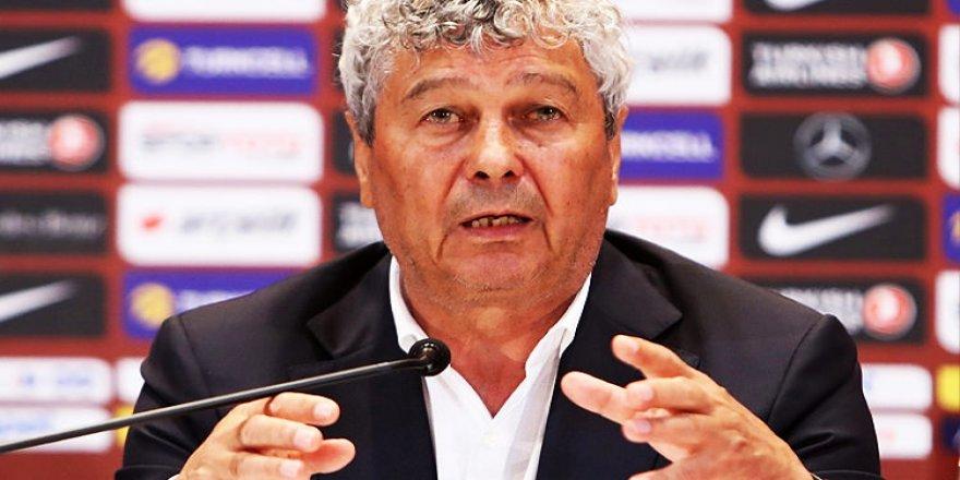 Lucescu: Genç Türk futbolcuların sorunu...
