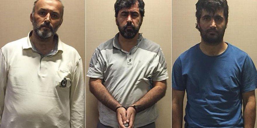 Turkish court remands 3 senior FETO members