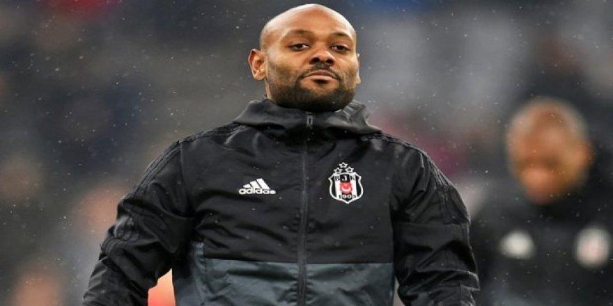 Beşiktaş'tan sürpriz Vagner Love kararı!