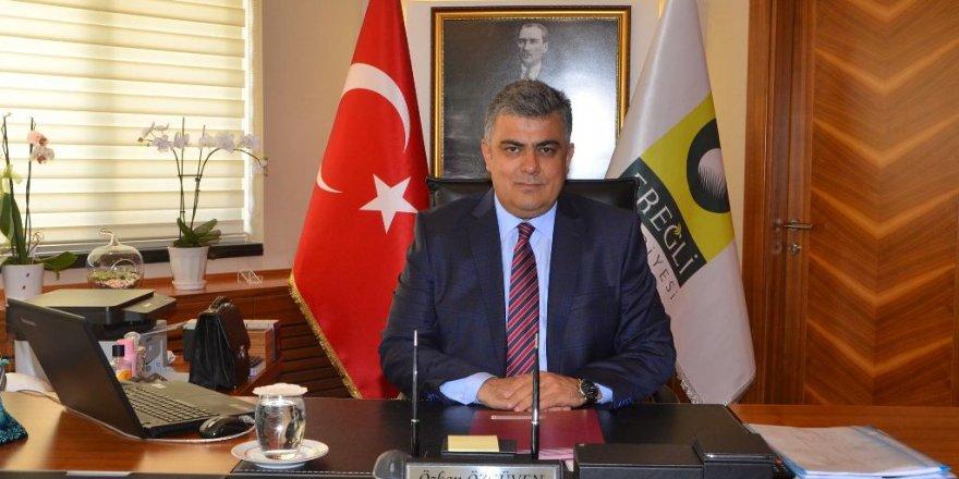 Turgut özal'ın ölüm yıldönümü nedeniyle mesaj yayımladı