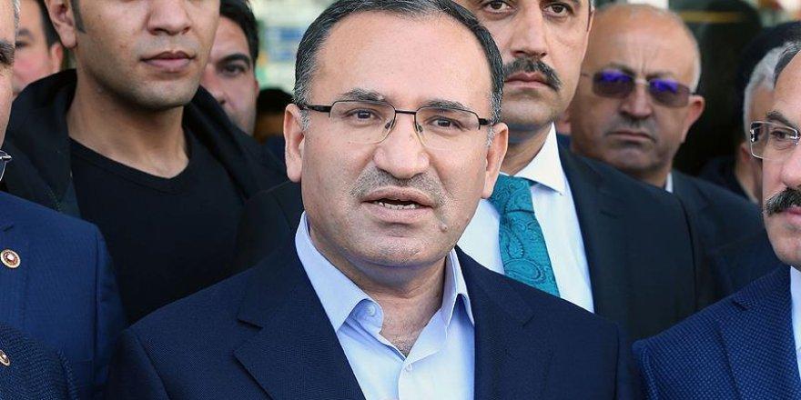 """Bozdag: """"Divergence avec Washington sur le PYD/PKK"""""""