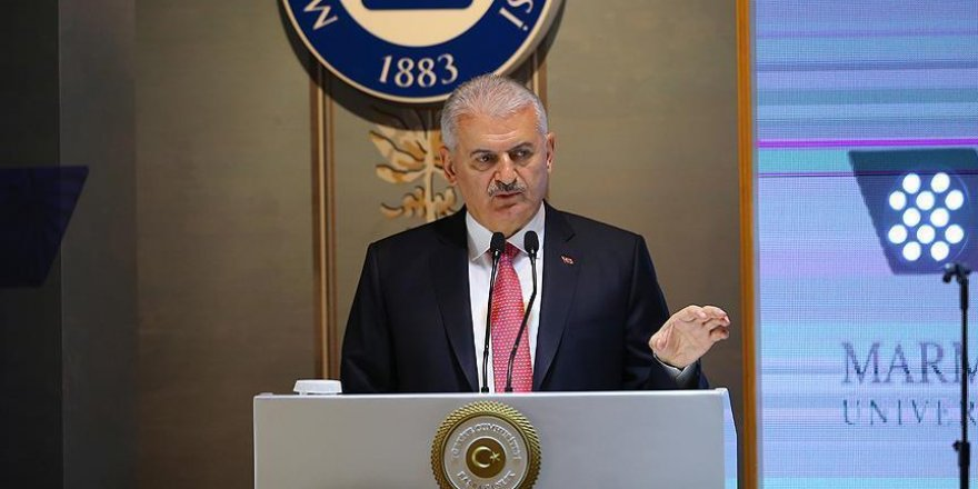 """Yildirim: """"La Grèce doit éviter toute provocation"""""""
