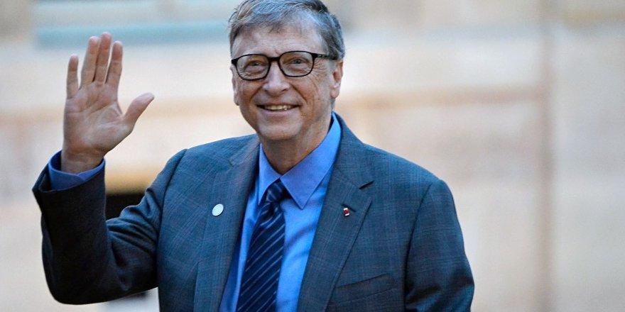 """Bill Gates yeni bir ekonomik krizin """"kesin"""" olduğunu söyledi"""