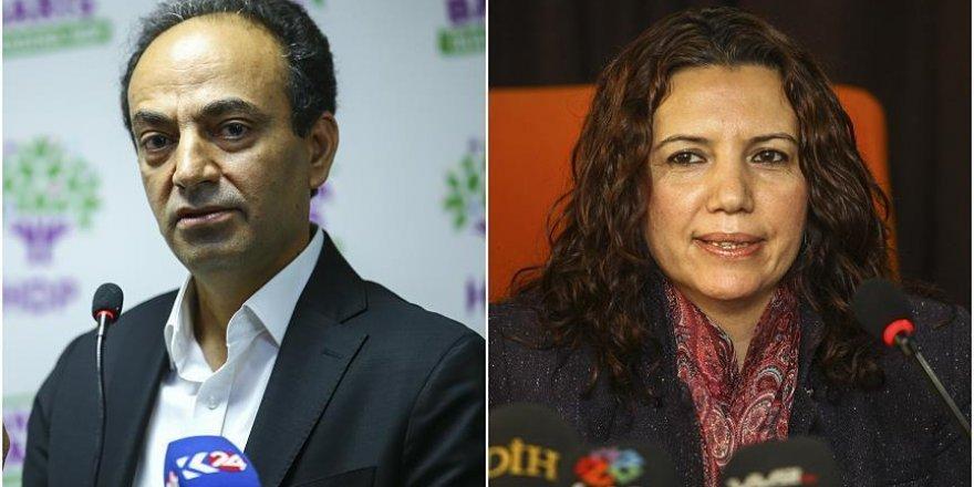 Turquie: Les députés Baydemir et Irmak destitués