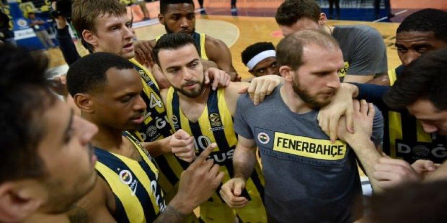 Fenerbahçe coştu bir kere!