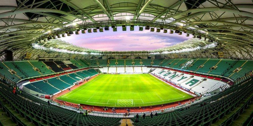 Konyaspor - Kasımpaşa maçının 11'leri