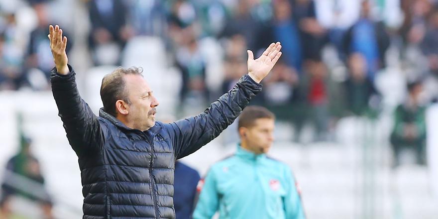 Konyaspor'a Sergen etkisi! Gol yemiyor puan topluyor