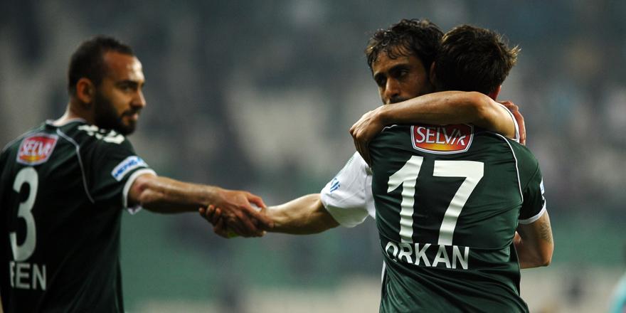 Kulübeden Konyaspor'a 8 gollük katkı