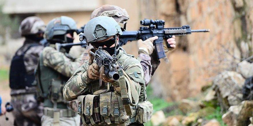 Turquie: Neutralisation de 22 terroristes du PKK la semaine écoulée