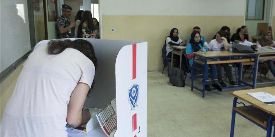 Liban/Législatives: Avancée d'Amal et de Hezbollah