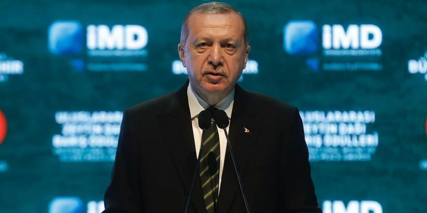 Erdogan : L'intolérable hypocrisie de la communauté internationale