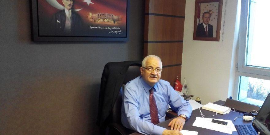 Milletvekili Mehmet Erdoğan'dan engelliler için ulaşılabilirlik çağrısı