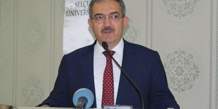 Selçuk'ta Üniversite-Sanayi İşbirliği Protokolü imzalandı