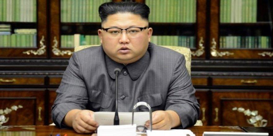 Kuzey Kore'den tarihi ABD hamlesi!