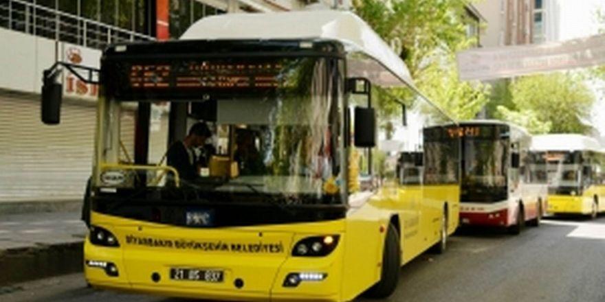 Final karşılaşmasında 15 araç ücretsiz ulaşım sağlayacak