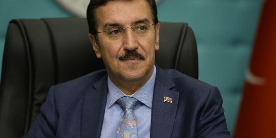 Malatya Turgut Özal Üniversitesi TBMM'den geçti
