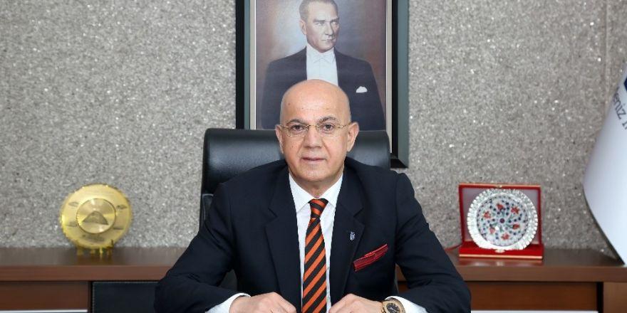 AKİB'de Koordinatör Başkan Uğur Ateş oldu