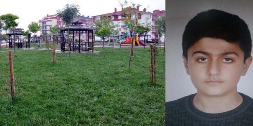 Kardeşiyle kavga eden 13 yaşındaki çocuğu sopayla öldürdü