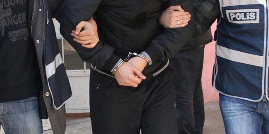 Tunceli'de örgüt propagandasına 8 gözaltı