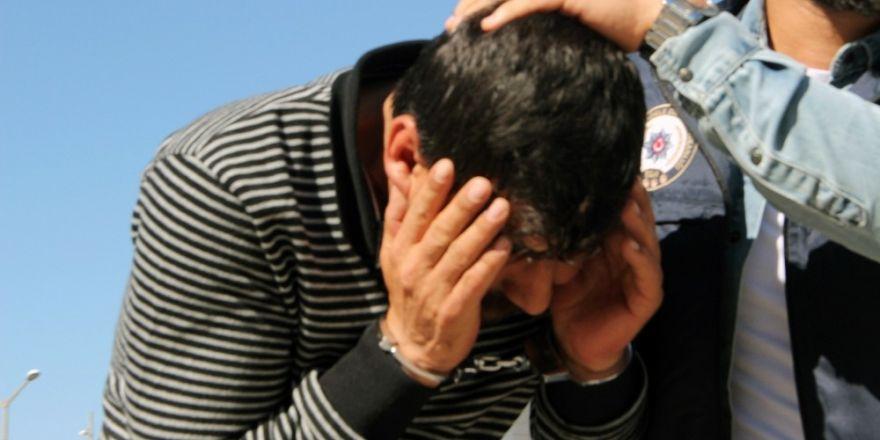 Suriyeli Reşşo etkin pişmanlık istedi