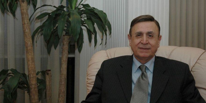GSO Kurucu Meclis Başkanı Naci Topçuoğlu 10. ölüm yıl dönümünde anılıyor