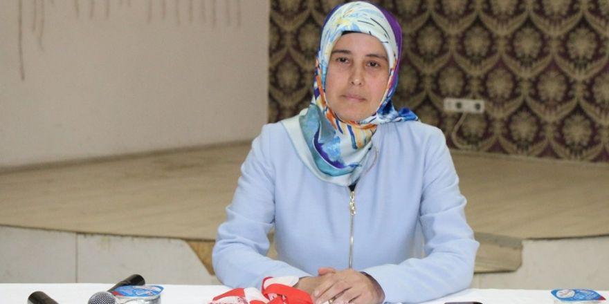 Boğazlıyan'da 'Huzur ve Muhabbet Ortamı Aile' konulu konferans verildi