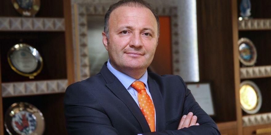 Akdeniz Üniversitesi En İyiler Arasında