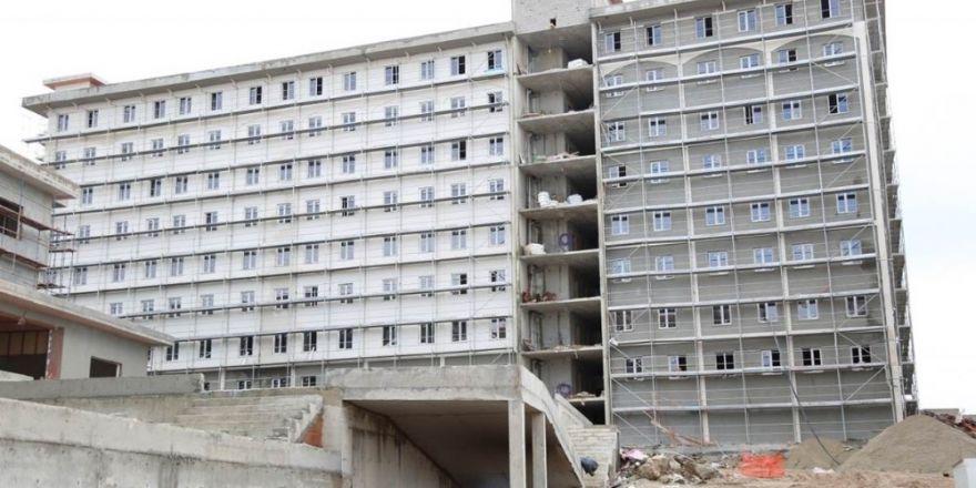 Kütahya'ya 3 bin öğrenci kapasiteli kız öğrenci yurdu