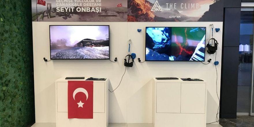 Crytek İstanbul, İstanbul Gençlik Festivali'ne katıldı