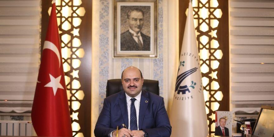 Aziziye Belediye Başkanı Muhammed Cevdet Orhan Engelliler Haftası nedeniyle mesaj yayımladı