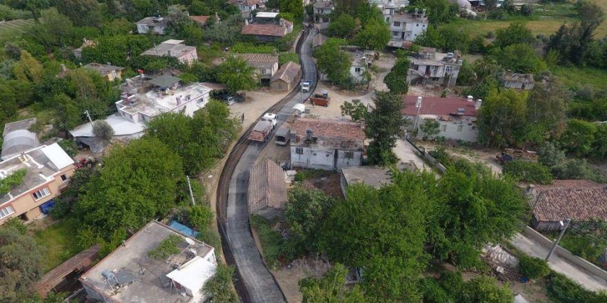 ASAT Manavgat'ta yatırımlarına devam ediyor