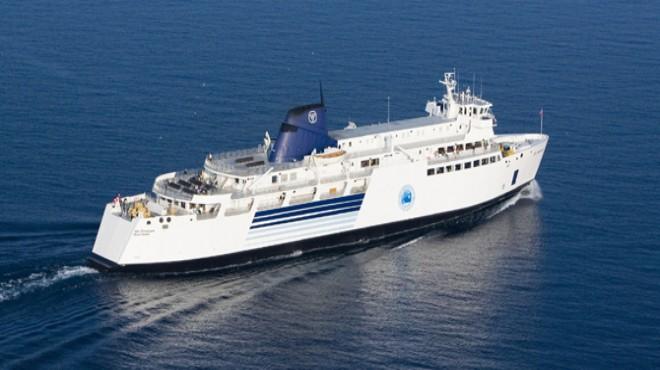 Yunan Adaları Feribot Seferlerinde Yeni Dönem