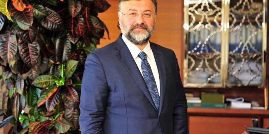 """Z. Altan Elmas : """"1 milyon 450 bin konut satışı yakalayabiliriz"""""""