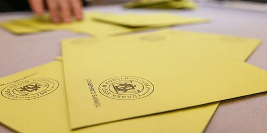 3 ülkede Türk seçmenler ilk kez oy kullanabilecek