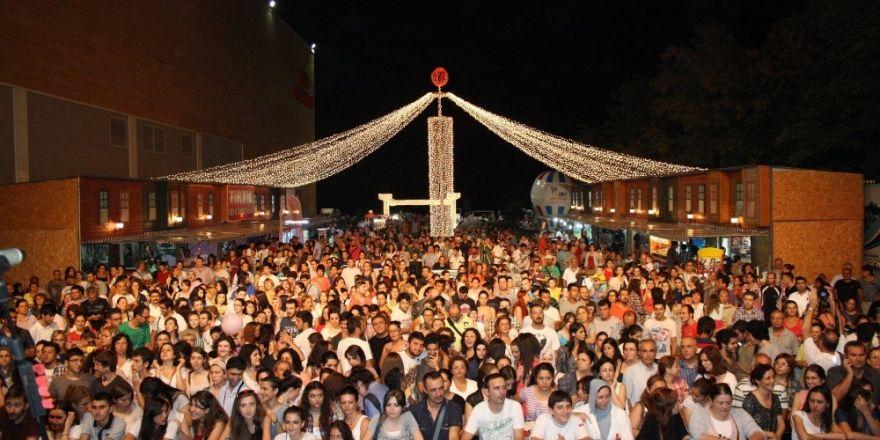 """Atakum'da """"Fasl-ı Şahane"""" etkinlikleri yeniden başlıyor"""